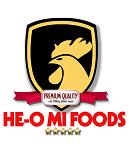 logo heomifood